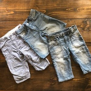 H&M shorts (boys)